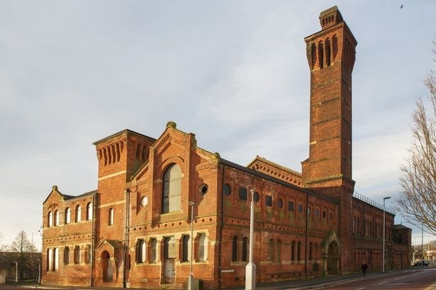 Ashton Old Baths, Manchester