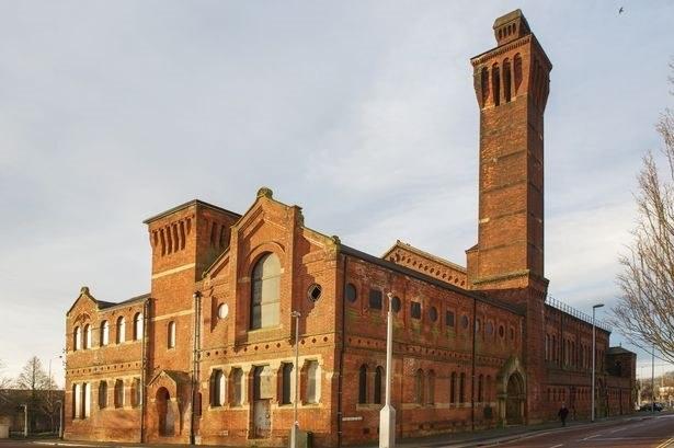 Ashton Old Baths, Manchester