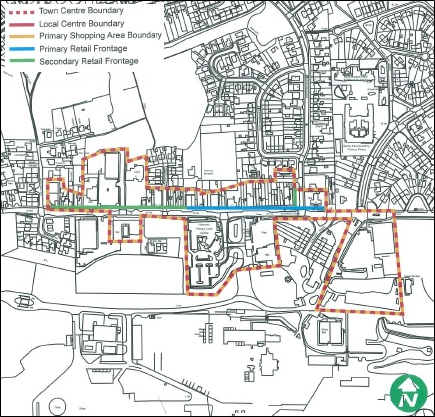 Harworth & Bircotes Town Centre Growth Plan - Property Market Analysis and Advice