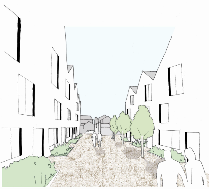 Middletons Site Worksop - Feasibility Study