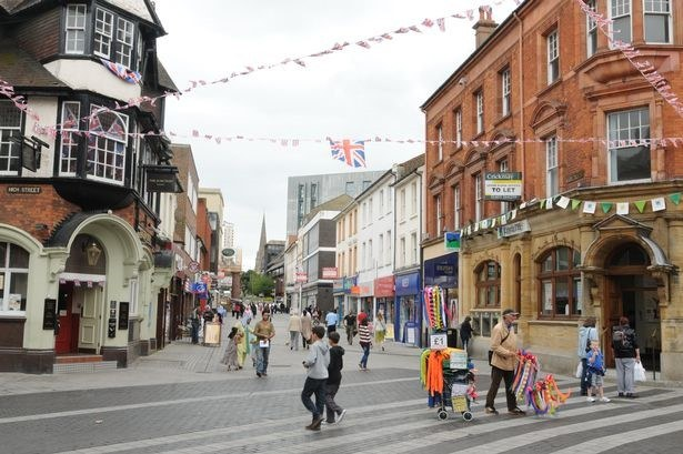 Reigate and Banstead Whole Plan Viability Study