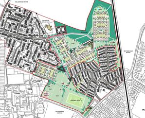 Ollerton & Boughton Neighbourhood Study