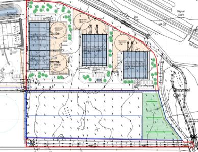 South Kirkby Enterprise Zone Plot 3, Grant Funding Assessment
