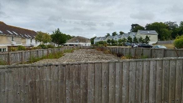 West Bay Club Enabling Development
