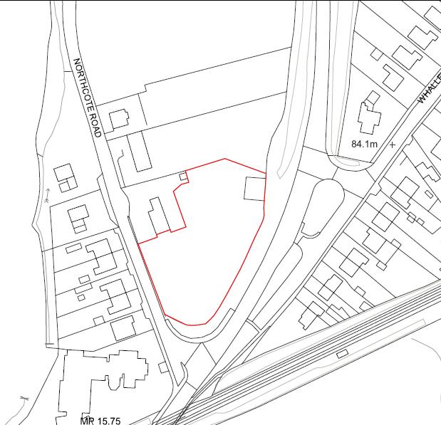 SME Residential Development Opportunity FOR SALE - LANGHO, LANCASHIRE