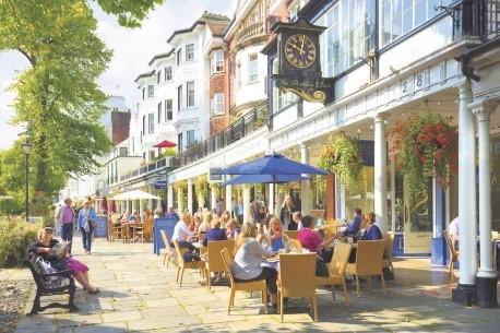 Tunbridge Wells Town Centre Uses Study