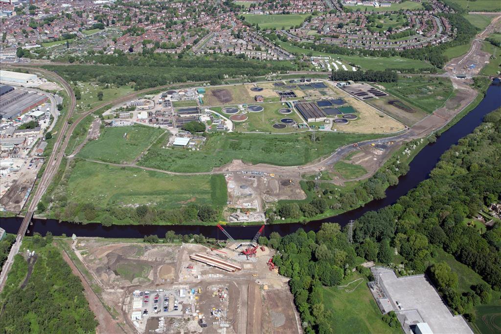 Wakefield East