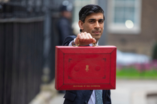 The 2021 Budget: Property, Construction and Infrastructure Focus