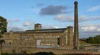Black Dyke Mills