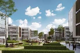 Commercial Property Market Study, M3 Corridor