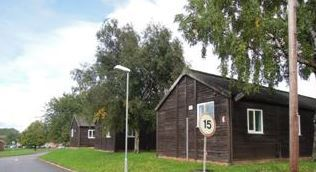 Claro Barracks
