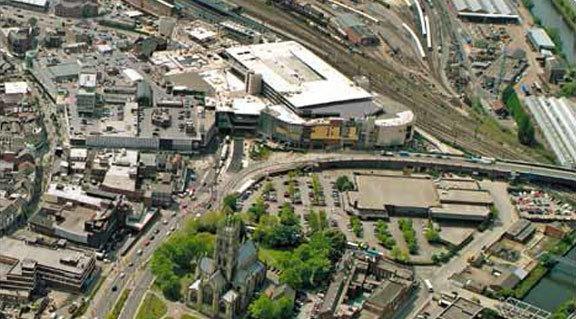 Doncaster Interchange