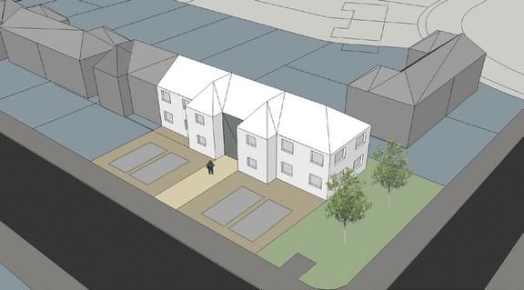 HRA Sites Feasibility - Royal Borough of Kingston Upon Thames