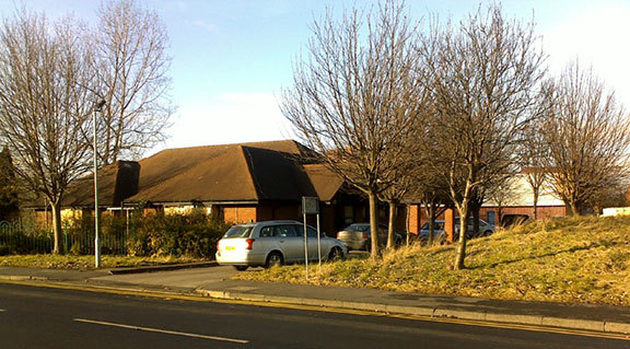 Holbeck Day Centre