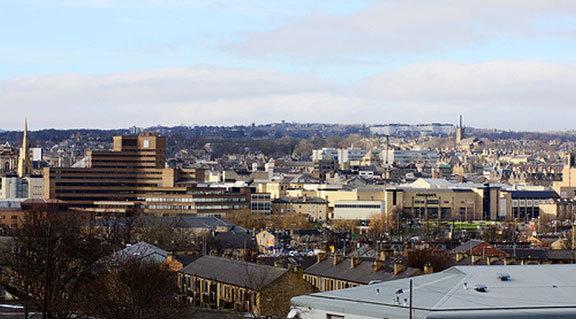 Huddersfield Conferencing Facilities