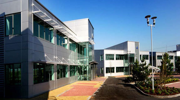 Sheffield Business Park