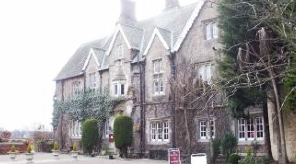 The Parsonage Hotel