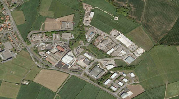 Whitby Business Park